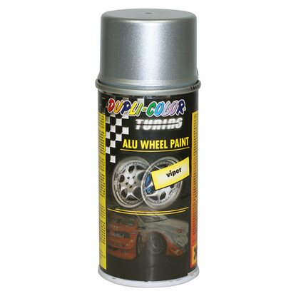 Dupli-Color Lackspray Tuning Alu-Wheel Viper 150 ml