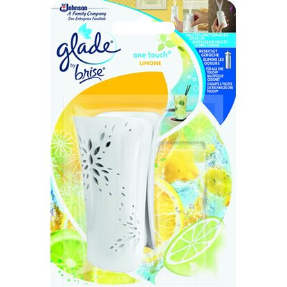 Glade One Touch Halter Limone 10 ml