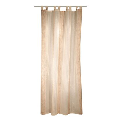 Neusser Collection Schlaufenschal Justin Beige 245 cm x 145 cm