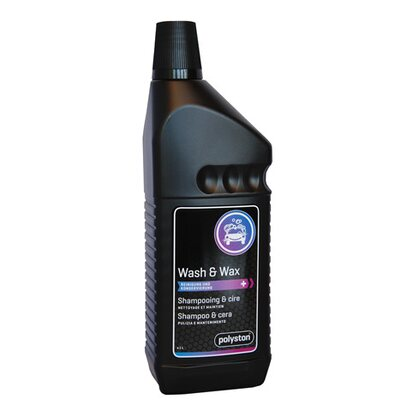 Polyston Wash & Wax 1 l