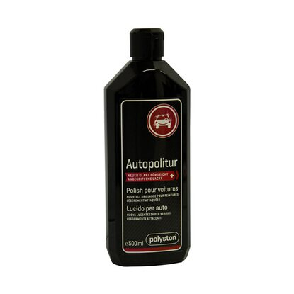 Polyston Autopolitur 500 ml