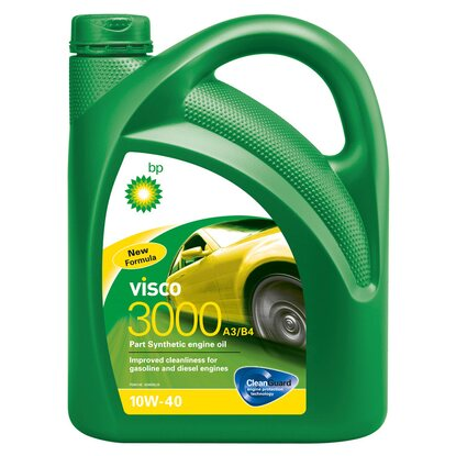 BP Visco 3000 10W-40 A3/B4 4 l