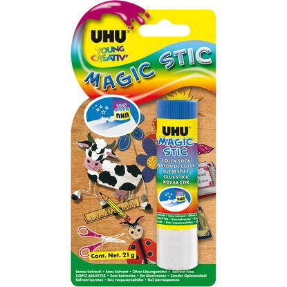UHU Young Creativ´ Magic Stic 21 g
