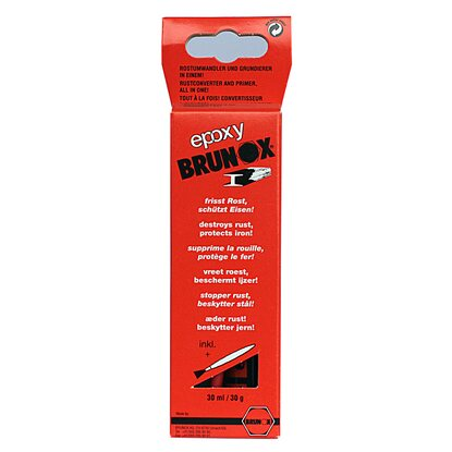 Brunox Epoxy Rostumwandler 30 ml