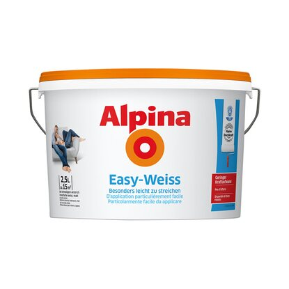 Alpina EasyWeiss 2,5 l