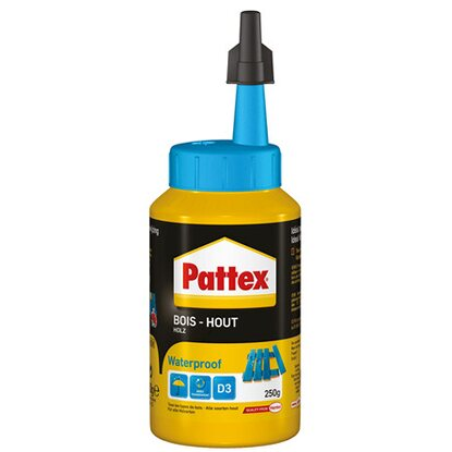 Pattex Holz Waterproof 250 g