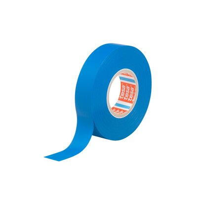 tesaflex Isolierband 33 m x 19 mm Blau