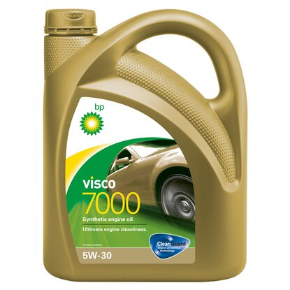 BP Visco 7000 5W-30 4 l