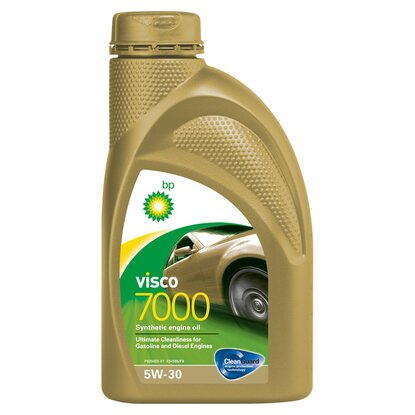 BP Visco 7000 5W-30 1 l