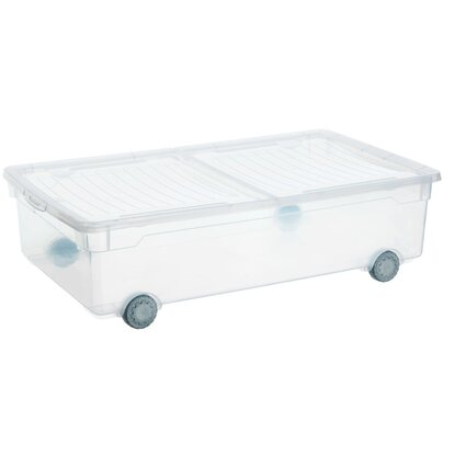 Rotho Clear Box Slido 30 l