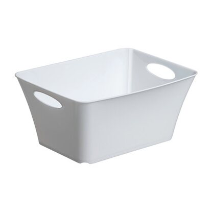 Rotho Living Box 5 l Weiss
