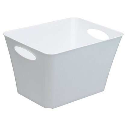 Rotho Living Box 24 l Weiss