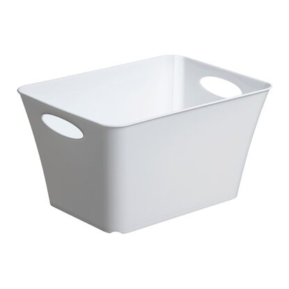 Rotho Living Box  11 l Weiss