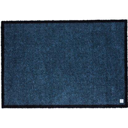 barbara becker fussmatte touch 67 cm x 170 cm anthrazit kaufen bei obi. Black Bedroom Furniture Sets. Home Design Ideas