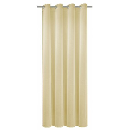 Neusser Collection Ösenschal Tim Beige 240 cm x 140 cm