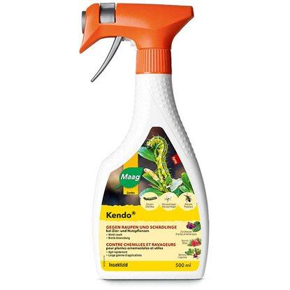 maag kendo spray insektizid 500 ml kaufen bei obi. Black Bedroom Furniture Sets. Home Design Ideas