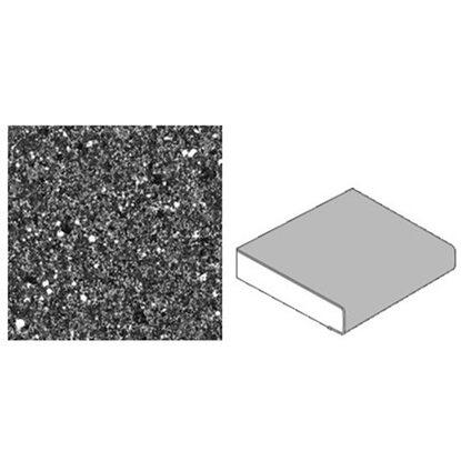 arbeitsplatte 40 133 1 sr st12c stein schwarz weiss 39 mm kaufen bei obi. Black Bedroom Furniture Sets. Home Design Ideas