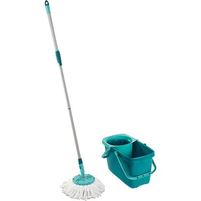 Leifheit Wischmop-Set Clean Twist Mop