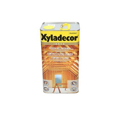 Xyladecor Gegen Holzwurmer 5 L Farblos Kaufen Bei Obi
