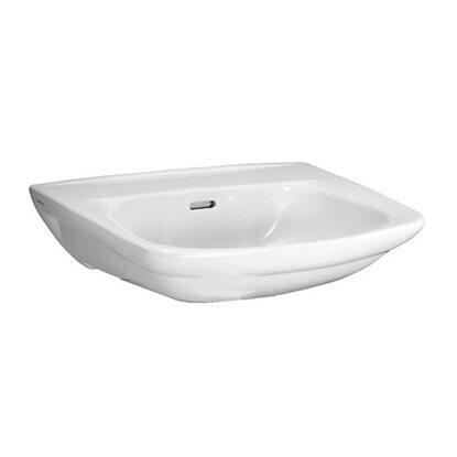 laufen waschtisch moderna moderna r 54 cm ohne hahnloch kaufen bei obi. Black Bedroom Furniture Sets. Home Design Ideas