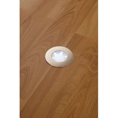 Egger LED Floor Light Ø 48 mm