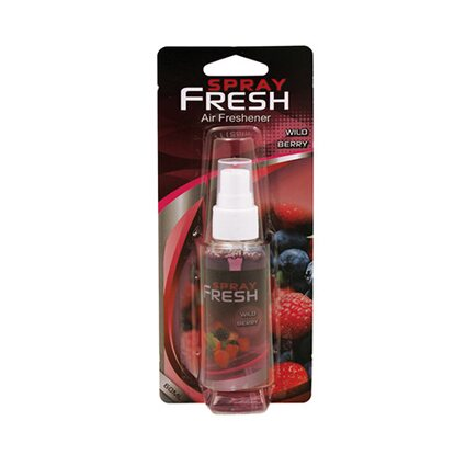 Pump-Spray Wild Berry