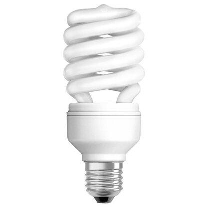 osram energiesparlampe eek a spiralform e27 23 w 1520 lm warmweiss kaufen bei obi. Black Bedroom Furniture Sets. Home Design Ideas