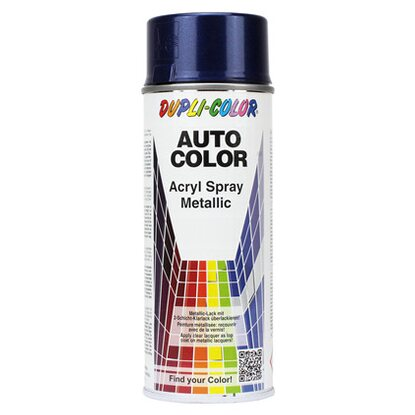 Dupli-Color Lackspray Autocolor 120-0150 Blau-pearl metallic 400 ml