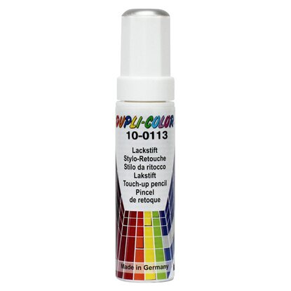 Dupli-Color Lackspray Autocolor 10-0128 Silber metallic 12 ml