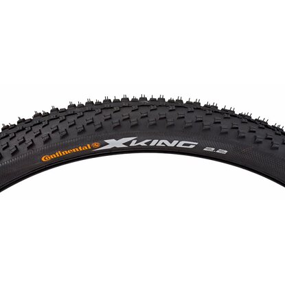 Continental Reifen Mountainbike X-King