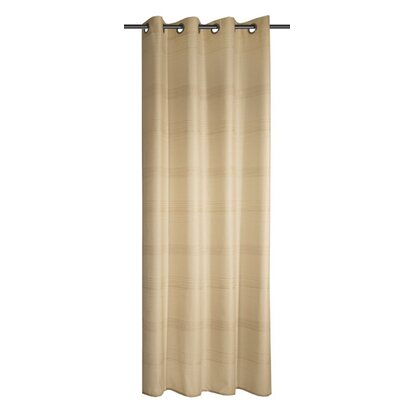 Neusser Collection Ösenschal Hellbeige 245 cm x 140 cm