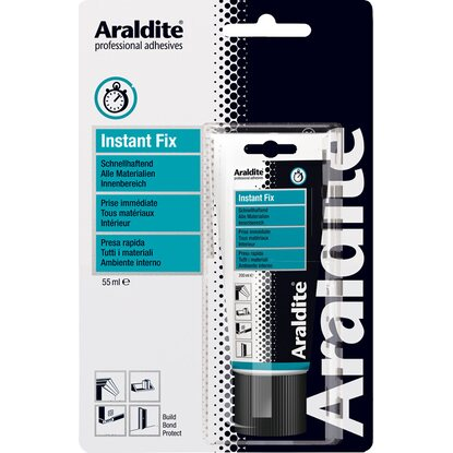 Araldite Instant Fix Tube 55 ml