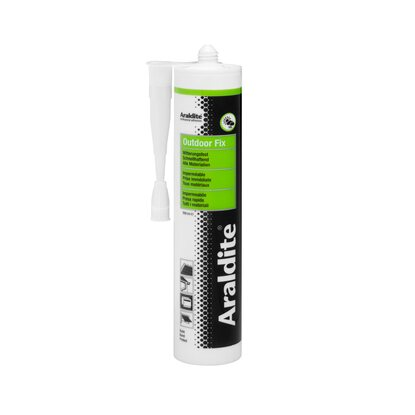 Araldite Outdoor Fix Kartusche 290 ml