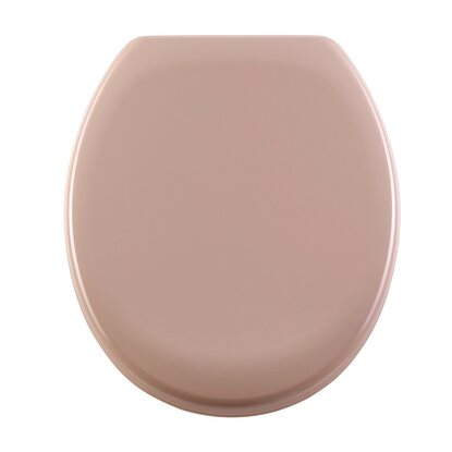 Diaqua WC-Sitz Barbana Slow-Motion Beige