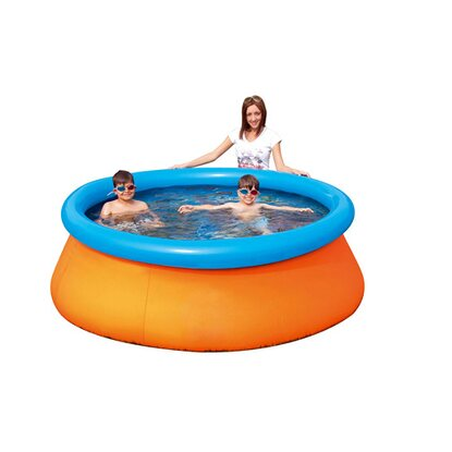3d adventure pool splash and play kaufen bei obi for Swimming pools bei obi