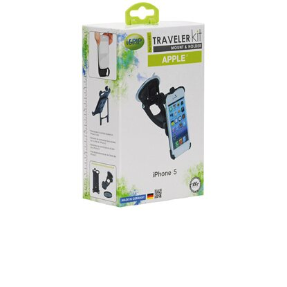 iGrip Traveler Kit iPhone 5