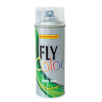 Fly-Color Klarlack matt 400 ml