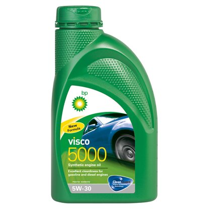 BP Visco 5000 5W-30 1 l