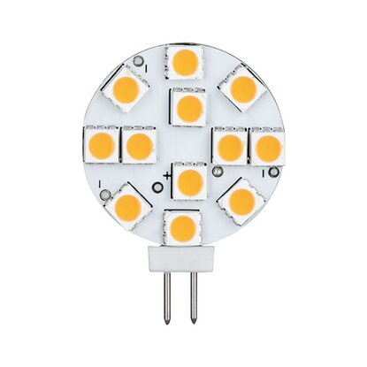 Paulmann LED-Stiftsockel G4 Warmweiss 2,5 W