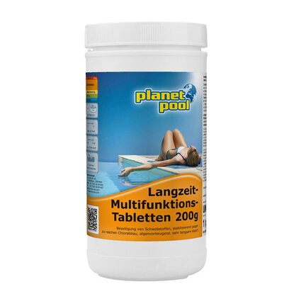Multifunktionstabletten 200 g