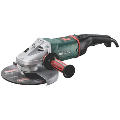Metabo Zweihand-Winkelschleifer WE 22-230 MVT Quick 2'200 W