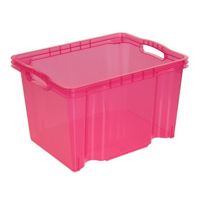 Multibox M 13,5 l  Fresh Pink
