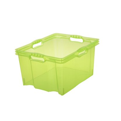 Multibox XL 24 l Fresh Green