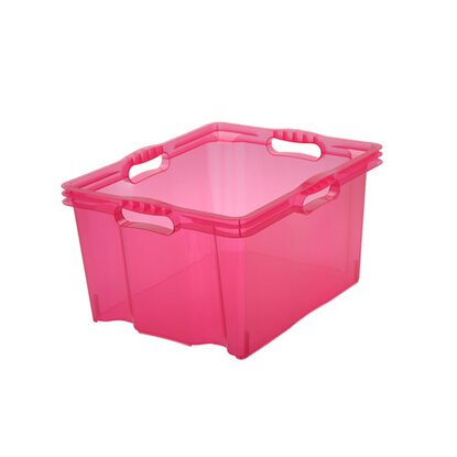 keeeper Multibox XL 24 l  Fresh Pink