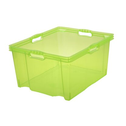 Multibox XXL 44 l Fresh Green