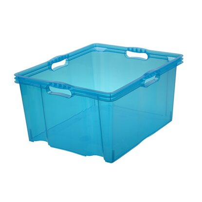 Multibox XXL 44 l Fresh Blue