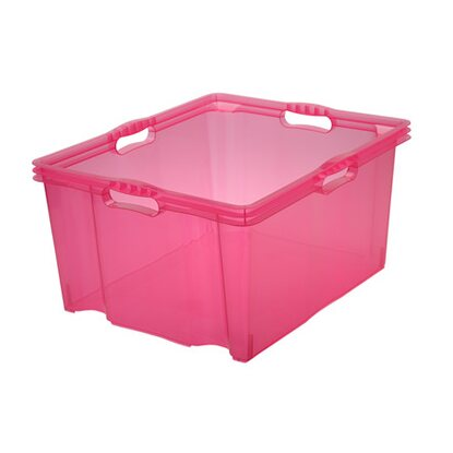Multibox XXL 44 l Fresh Pink