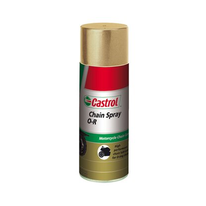 Castrol Chain Spray O-R 0,4 l