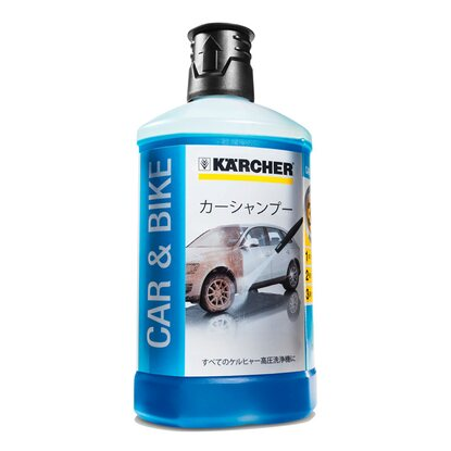 Kärcher Ultra Foam Cleaner 3in1 1 l