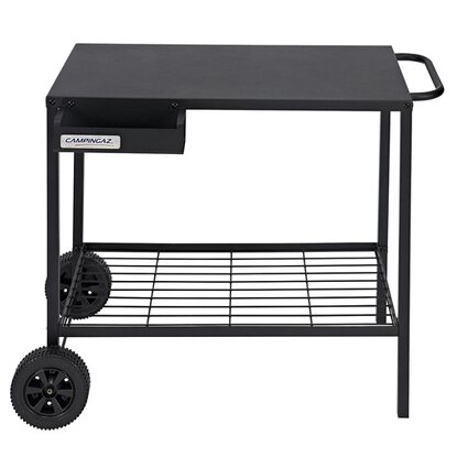 Plancha Trolley